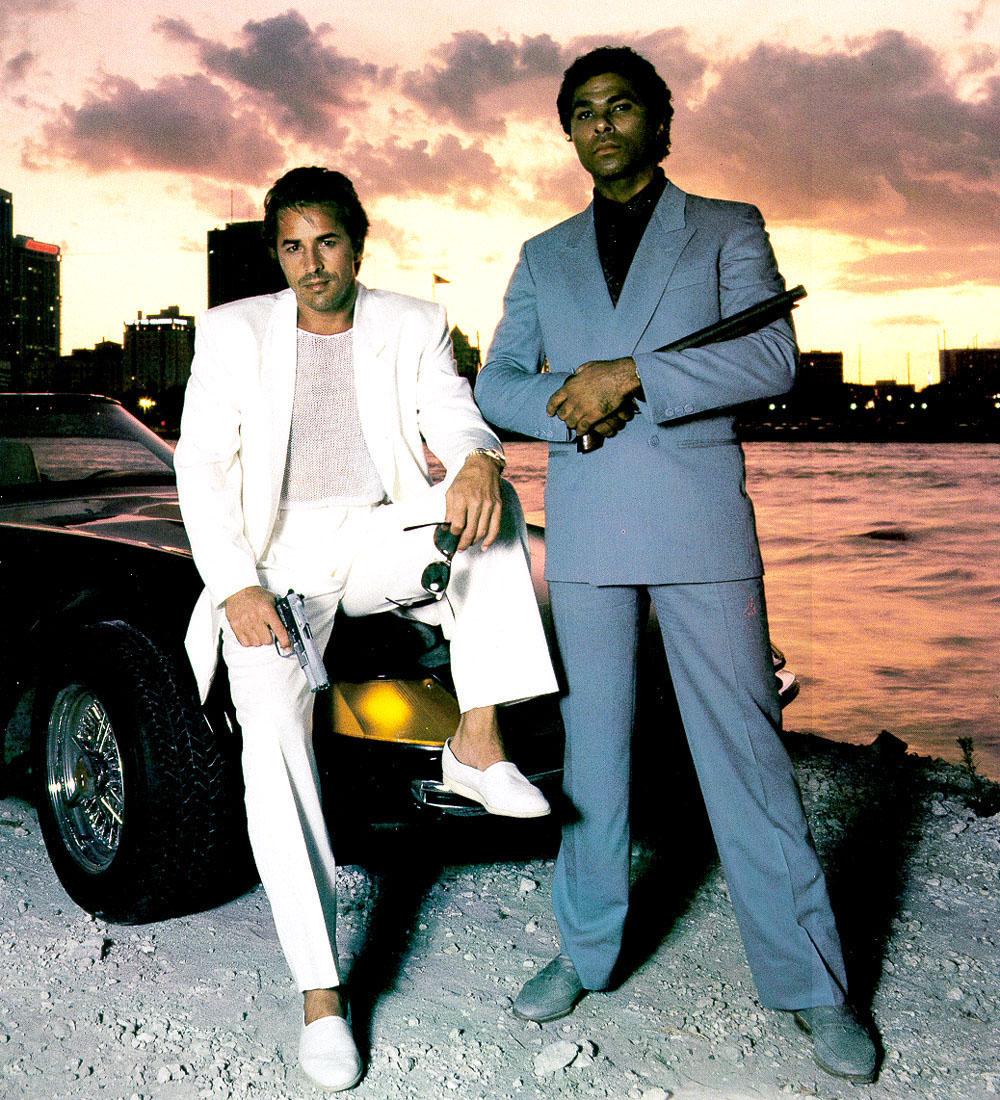 Miami vice girls 1985 9